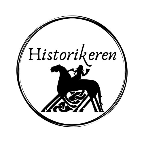 Historikerens Blog